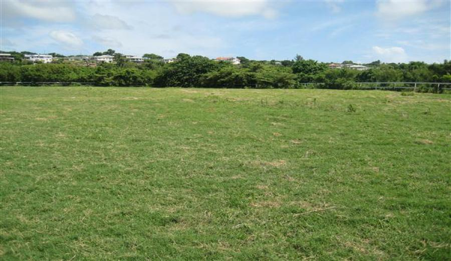 Barbados Agricultural land for sale with Warehouse   5 acres