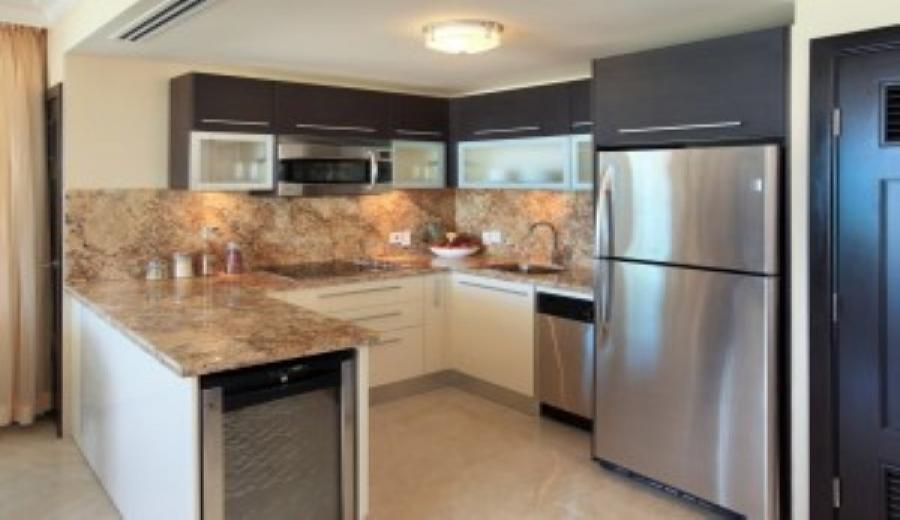 Ruby Ridge Kitchen Floor