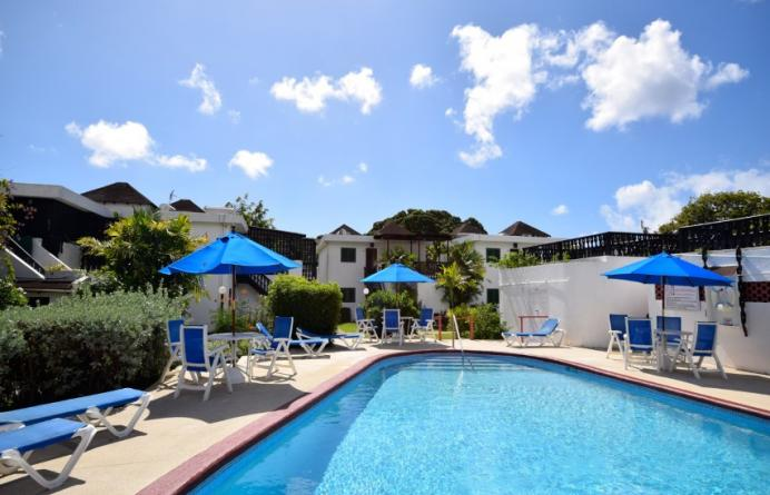 Rockley Resort