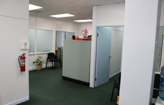 Belleville Corporate Centre