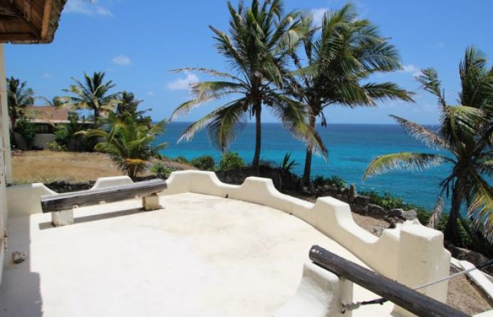 Ocean City, Teach n Song Villa