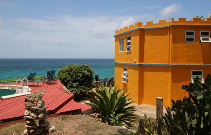 Ocean City , OCEANFRONT HOUSE
