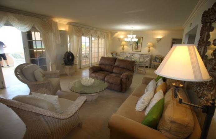 Worthing Penthouse