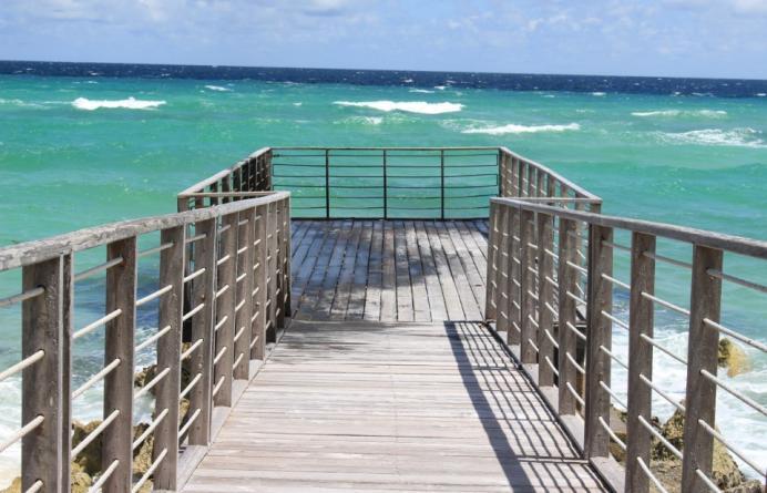 St. Lawrence Beach Condo