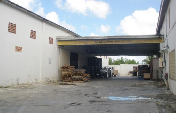 Webster Industrial Park
