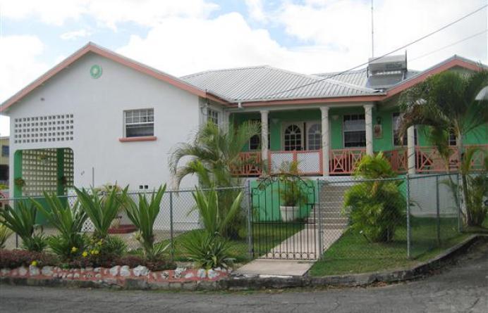 Newton Terrace 25