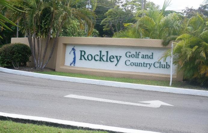 Rockley Golf and Country Club